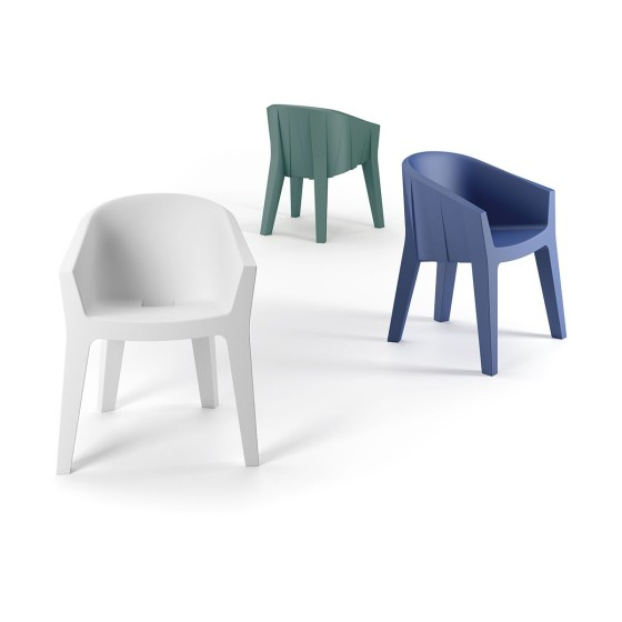 PLUST - SEDIA FROZEN CHAIR