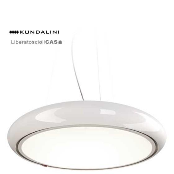 KUNDALINI - RED LABEL LAMPADA A SOSPENSIONE