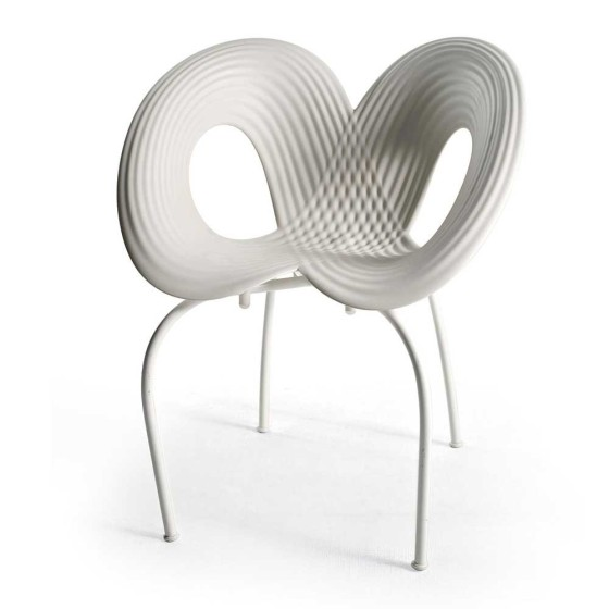 MOROSO - RIPPLE CHAIR SEDIA