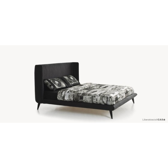 MOROSO - GIMME SHELTER LETTO DESIGN DIESEL CREATIVE TEAM