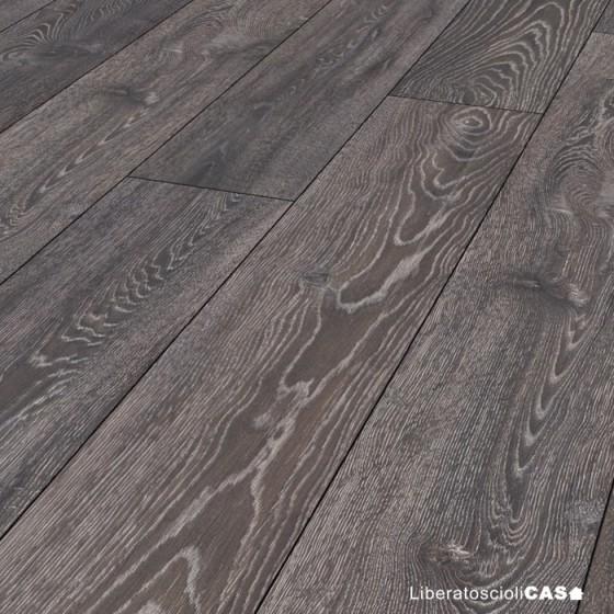 5541 Bedrock Oak, Planked (HC)