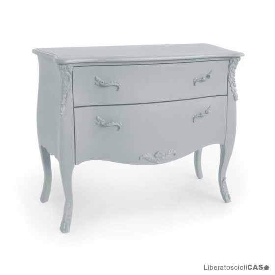 JSPR - GRAND DRESSOIR SOFT GRAY