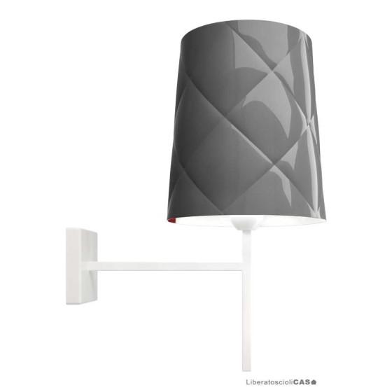 KUNDALINI - NEW YORK LAMPADA DA PARETE