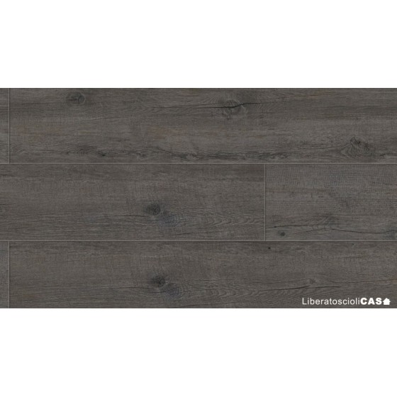 GERFLOR - 0583 Deep Oak PAVIMENTO LVT COLLEZIONE CREATION 55 X PRESS