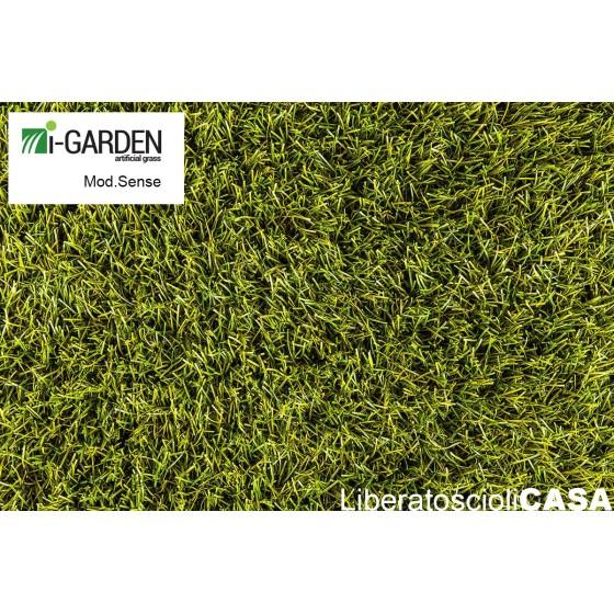 I-GARDEN - SENSE L'ERBA ARTIFICIALE PIÙ NATURALE