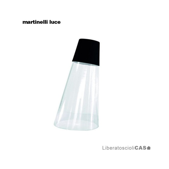 LAMPADA BEAM MARTINELLI LUCE by LUC RAMAEL