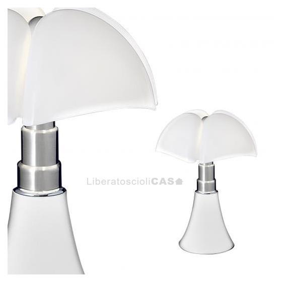 LAMPADA PIPISTRELLO by MARTINELLI LUCE design GAE AULENTI